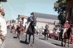 LU-120.072 - Jousting Tournament, Horse Parade, 1956