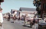 LU-120.073 - Jousting Tournament, Horse Parade, 1956
