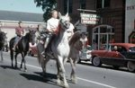 LU-120.075 - Jousting Tournament, Horse Parade, 1956