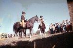 LU-120.078 - Jousting Tournament, Horse Parade, 1956