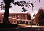 LU-120.083 - Longwood College campus, from the East