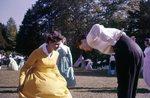 LU-120.115 - May Day, 1957, dancers performing