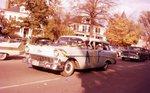 LU-120.158 - Circus Parade, 1958, Alpha Kappa Gamma car