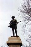 LU-120.168 - Confederate Statue, High Street