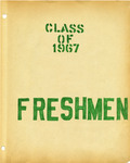 Class of 1967 Scrapbook by Longwood University