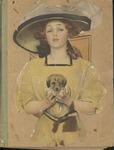 Avis Kemp Scrapbook 1911-1912