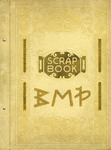 Beorc Eh Thorn Scrapbook 1936-1949