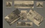 Jonnie Hiner Scrapbook, 1915-1917