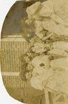 LU-182.020, nine unidentified women
