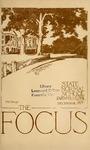 The Focus, Volume Vll Number 8, December 1917 by Longwood University