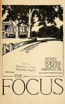 The Focus, Volume Vll Number 9, Jan.-Feb. 1918