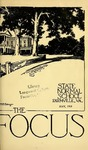 The Focus, Volume Vlll Number 3, May 1918 by Longwood University