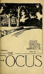 The Focus, Volume Vlll Number 4, June 1918
