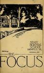 The Focus, Volume Vlll Number 6, December 1918 by Longwood University