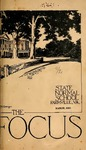 The Focus, Volume lX Number 2, March 1920 by Longwood University