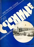 The Colonnade, Volume l Number 2, February 1939 by Longwood University
