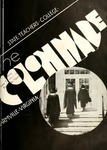 The Colonnade, Volume l Number 4, June 1939 by Longwood University
