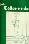The Colonnade, Volume Vlll Number 1, November 1945