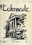 The Colonnade, Volume Vlll Number 4, May 1946