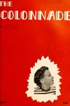 The Colonnade, Volume X Number 3, May 1948