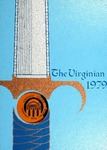 1979 Virginian by Longwood College