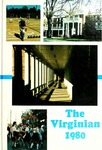 1980 Virginian by Longwood College