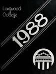 1988 Virginian by Longwood College